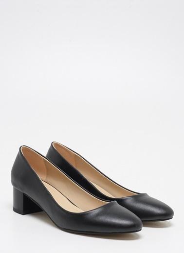 F By Fabrika Kadın Siyah Ayakkabı ELISA Siyah